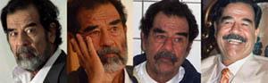 آیا صدام زنده است؟