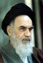 امام خمینی -ره-